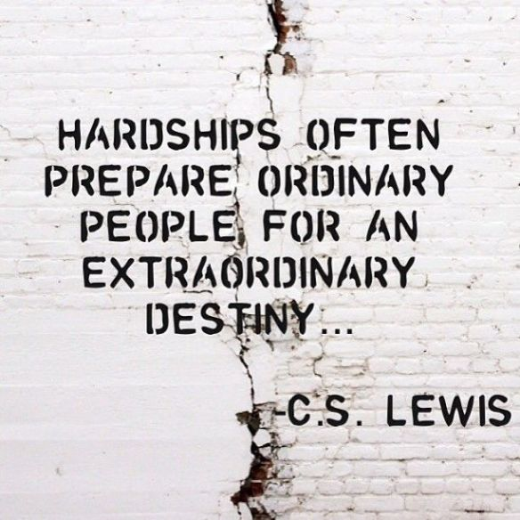 cs lewis quote 1